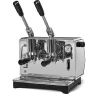 Pontevecchio Lusso 2 Brewing Groups Lever Espresso Coffee Machine