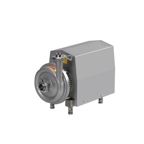 Stainless Steel Impeller Centrifugal Pumps