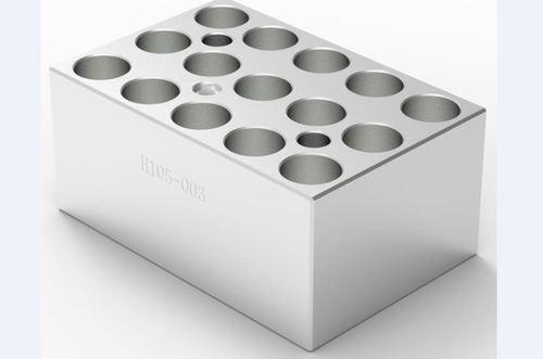Dry Bath Incubator Heating Block (H105-003)