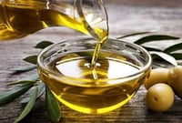 Pure Edible Cooking Oil
