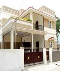 Individual House Construction Service