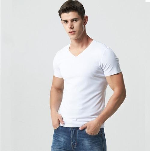 Plain Man Summer T-Shirt