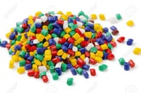 Pp Color Plastic Granules