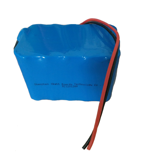 Lithium Pack Battery For Portable Spreader