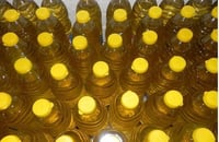 Refined Palm Oil With All Nutrition