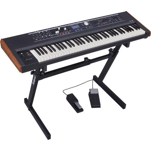 Combo 73 Key Live Performance Keyboard