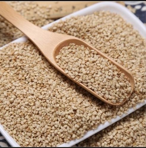 Pure Organic Sesame Seed