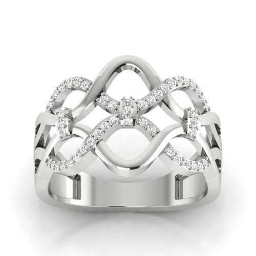 Attractive Design Wedding Rings