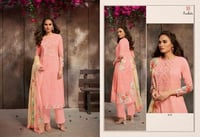 Designer Ladies Parallel Suit