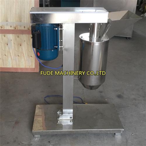 Garlic Paste Grinding Machine