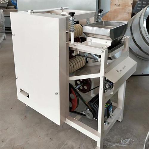 Heavy Duty Almond Peeling Machine