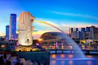 Singapore 2 Nights 3 Days Tour Package Service