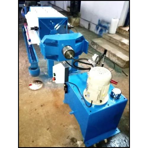 High Efficiency Filter Press 470