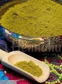 Natural Henna Powder with Excellent Quality