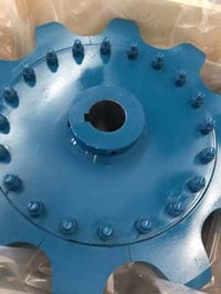 Metal Body Transmission Sprocket