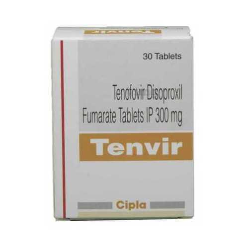 Tenvir Tablet 300mg