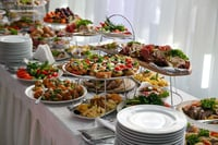 Catering Service Provider