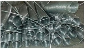 Electrical Earthing Coil