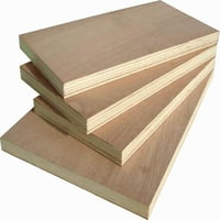 High Strength Plywood Boards