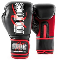 Cowhide Leather Boxing Gloves