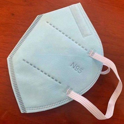 KN95 Disposable Non Woven Face Mask