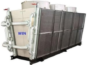 Heavy Duty Dry Cooling Towers