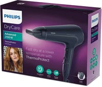 HP8230 ThermoProtect Lonic Hair Dryer 220V-240V (Philips)