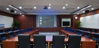 Video Conference Room System