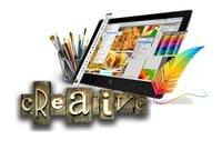 Customized Graphic Designing Services
