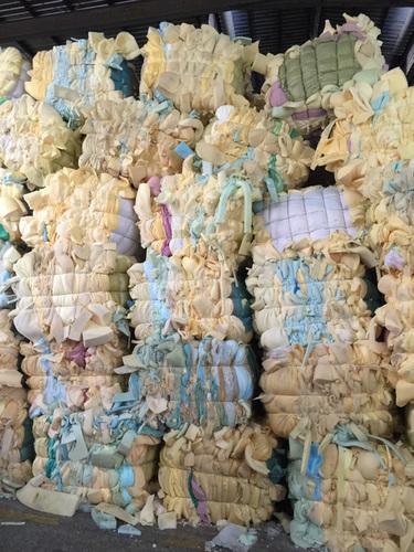 High Grade PU Foam Scrap