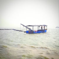 High Performance Dredging Machine