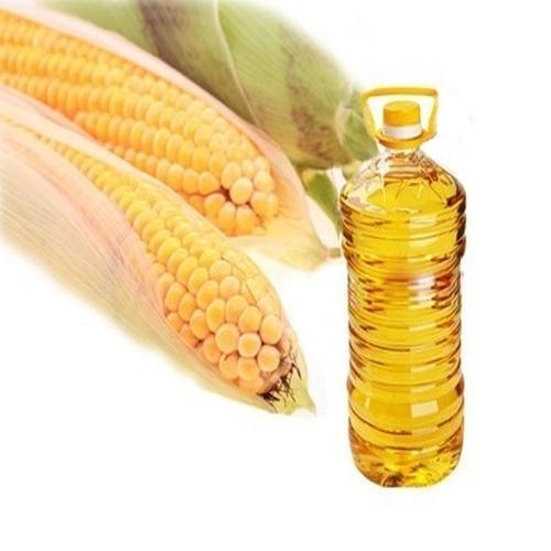 High Quality Grade A Refined Corn Oil