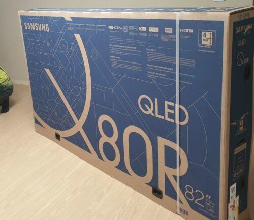 Samsung QN82Q80 82 Smart TV