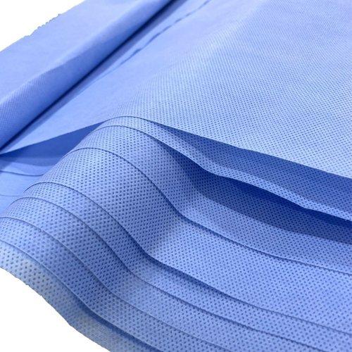 Blue Meltblown Non Woven Fabric