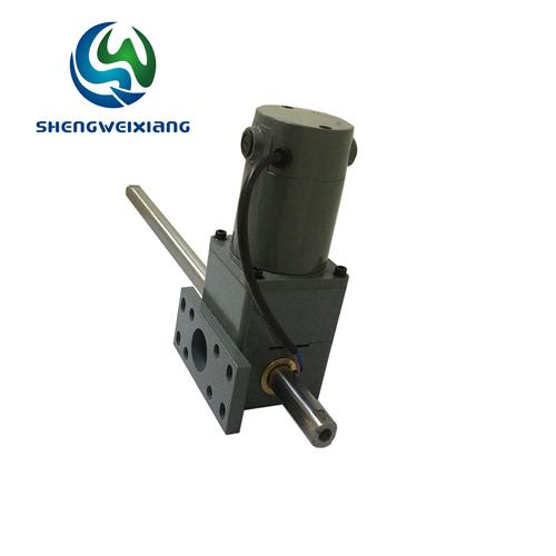 Linear Gear Reducer Motor
