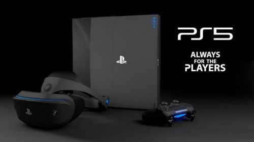Brand New PS5 Console Digital Edition Sets
