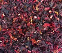 Natural Hibiscus Dry Flower