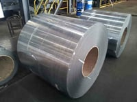 Tin Free Steel Pvc Coated Coils