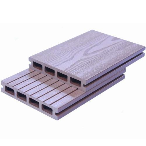 Wood Plastic Composite Outdoor WPC Decking