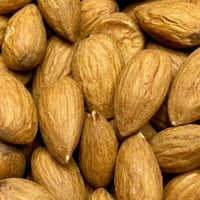 AA Grade Raw Almond Nuts