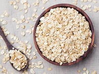 Natural Indian Oats for Food