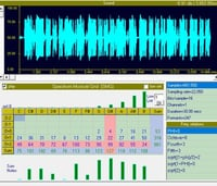 Voice Analysis Reporting Service