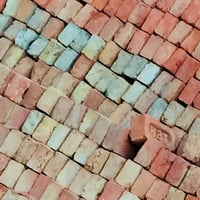 Economical Red Clay Bricks