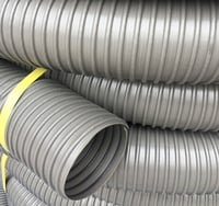 PVC Ventilation Suction Hose