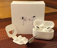Apple AirPods Pro Bluetooth Earphones