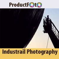 Industrial Photography Services