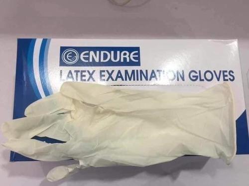 Latex Exam Powder-Free Gloves