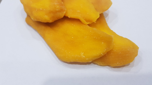 Vietnam Dried Mango Fruit