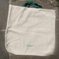 Washable Cotton Carry Bags