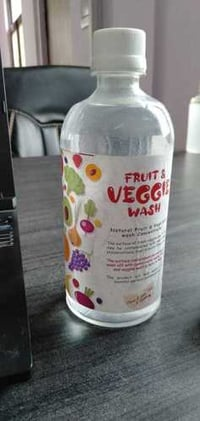 Fruit And Veggie Liquid Hand Wash
